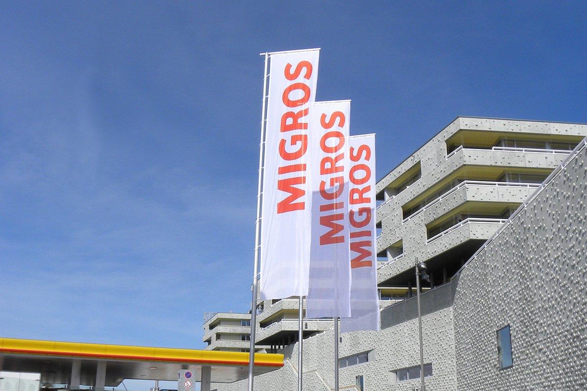 Migros Genossenschaft