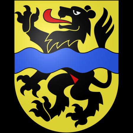 Gemeinde Aegerten Titan 160g/m2
