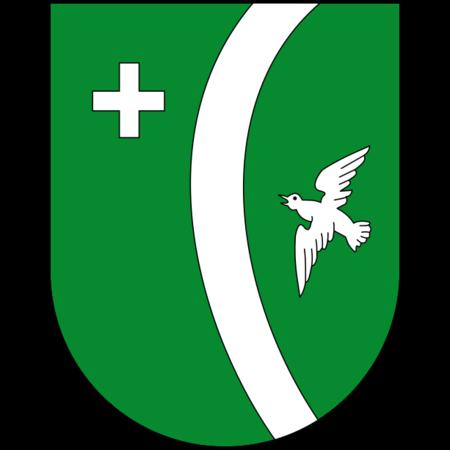 Gemeinde Agarn Supralon 110g/m2