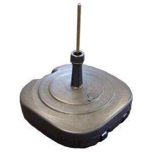 Wassertank mit Rollen und Handgriff (1,5 bis 38 kg)