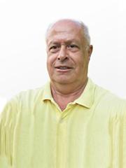 Jaime Perdomo